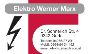 Elektroinstallation - Elektroinstallateur, Elektriker, Kärnten, St. Veit, Gurktal, Haustechnik, Photovoltaik, Elektrofachhandel, Hausinstallation, Marx
